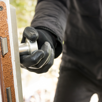 Burglary Repair